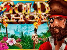 Игровой автомат Золото На Борту