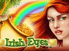 Игровой аппарат Ирландские Глаза