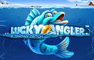 Игровой автомат Lucky Angler
