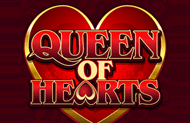 Слот Rhyming Reels: Queen Of Hearts