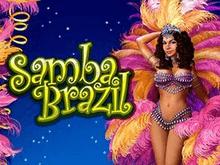 Играть на деньги с выводом в Бразильская Самба