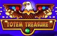 Игровой аппарат Totem Treasure